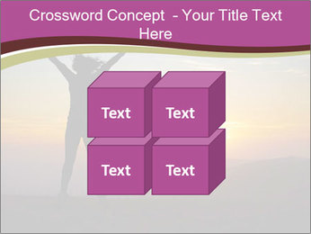 0000086111 PowerPoint Templates - Slide 39