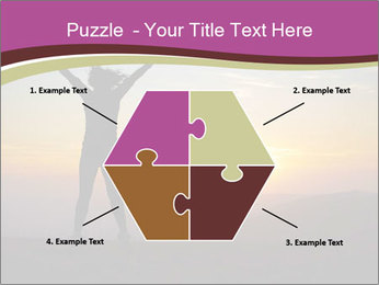 0000086111 PowerPoint Templates - Slide 40