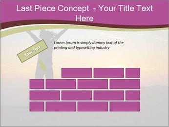 0000086111 PowerPoint Templates - Slide 46