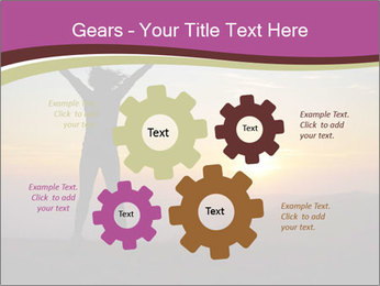 0000086111 PowerPoint Templates - Slide 47