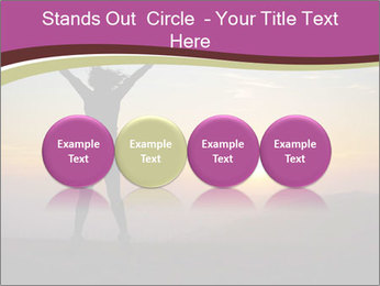 0000086111 PowerPoint Template - Slide 76