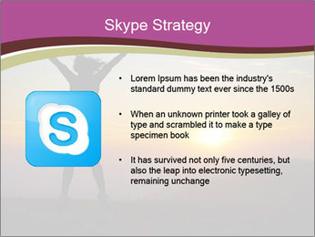 0000086111 PowerPoint Template - Slide 8