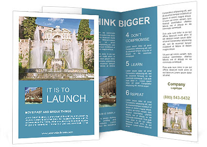 0000086114 Brochure Template