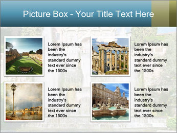 0000086114 PowerPoint Template - Slide 14