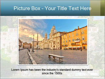 0000086114 PowerPoint Template - Slide 16