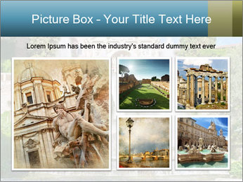0000086114 PowerPoint Template - Slide 19