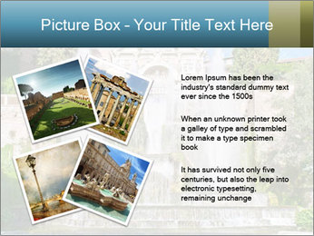 0000086114 PowerPoint Template - Slide 23