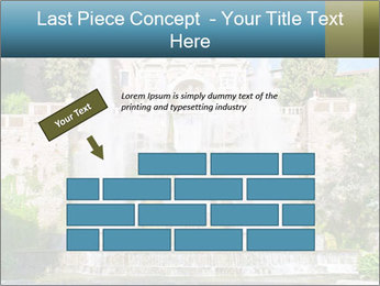 0000086114 PowerPoint Template - Slide 46