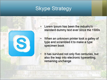 0000086114 PowerPoint Template - Slide 8