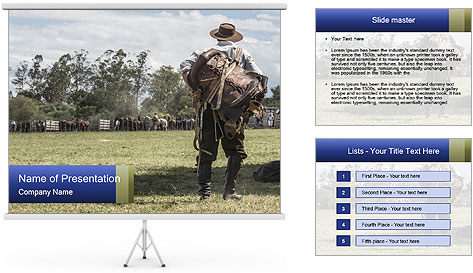 0000086115 PowerPoint Template