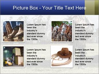 0000086115 PowerPoint Template - Slide 14