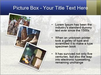 0000086115 PowerPoint Template - Slide 17