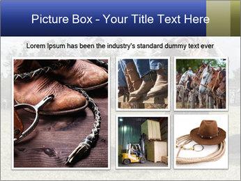 0000086115 PowerPoint Template - Slide 19