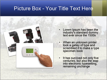0000086115 PowerPoint Template - Slide 20