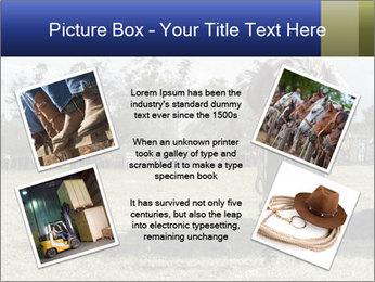 0000086115 PowerPoint Template - Slide 24