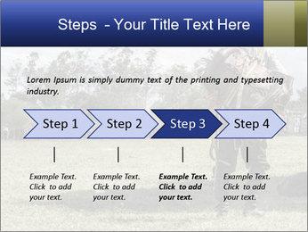 0000086115 PowerPoint Template - Slide 4
