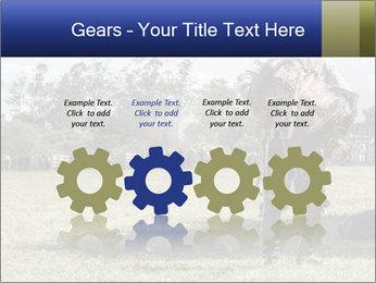 0000086115 PowerPoint Template - Slide 48