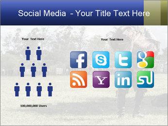 0000086115 PowerPoint Template - Slide 5
