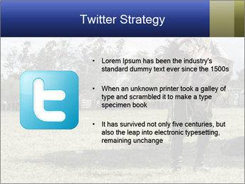 0000086115 PowerPoint Template - Slide 9