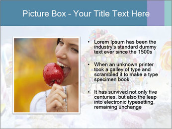 0000086116 PowerPoint Template - Slide 13