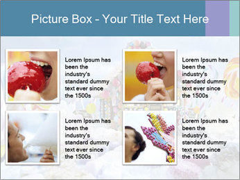 0000086116 PowerPoint Template - Slide 14