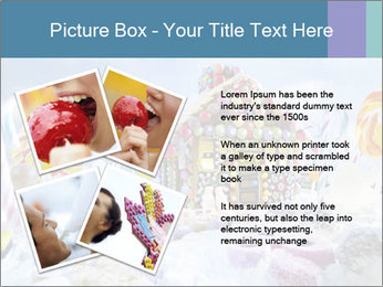 0000086116 PowerPoint Template - Slide 23