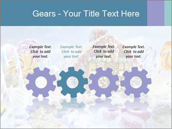 0000086116 PowerPoint Template - Slide 48