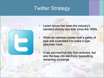 0000086116 PowerPoint Template - Slide 9