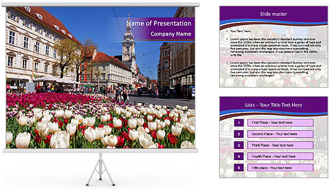 0000086117 PowerPoint Template