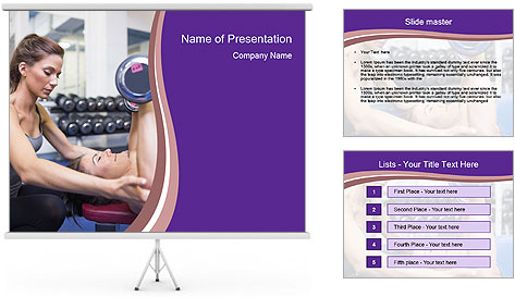 0000086119 PowerPoint Template