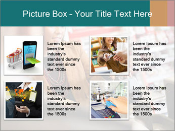 0000086120 PowerPoint Templates - Slide 14