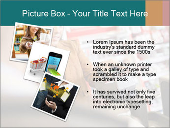 0000086120 PowerPoint Templates - Slide 17