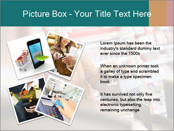 0000086120 PowerPoint Templates - Slide 23