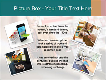 0000086120 PowerPoint Templates - Slide 24