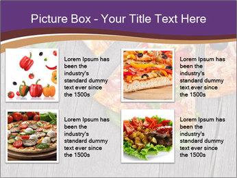 0000086122 PowerPoint Template - Slide 14
