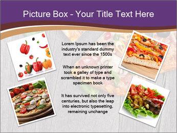 0000086122 PowerPoint Template - Slide 24