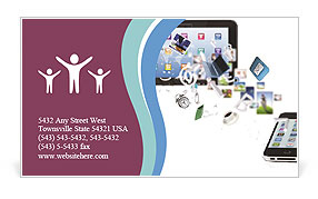 0000086124 Business Card Templates