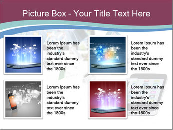 0000086124 PowerPoint Template - Slide 14