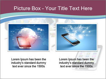 0000086124 PowerPoint Template - Slide 18