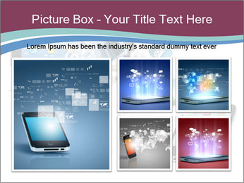 0000086124 PowerPoint Template - Slide 19
