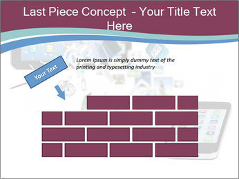 0000086124 PowerPoint Template - Slide 46