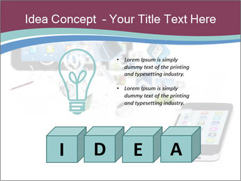 0000086124 PowerPoint Template - Slide 80