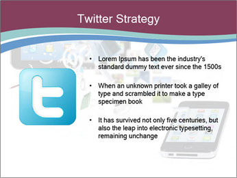 0000086124 PowerPoint Template - Slide 9