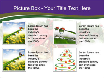 0000086126 PowerPoint Templates - Slide 14