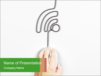 0000086128 PowerPoint Template - Slide 1