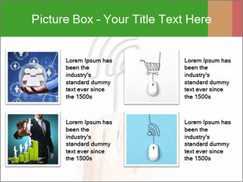 0000086128 PowerPoint Template - Slide 14