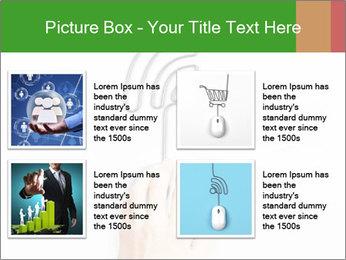 0000086128 PowerPoint Templates - Slide 14