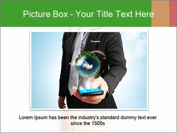 0000086128 PowerPoint Template - Slide 15