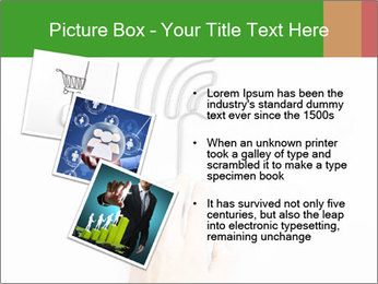 0000086128 PowerPoint Template - Slide 17