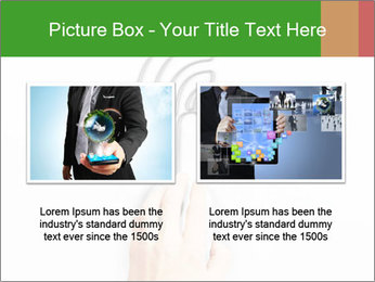 0000086128 PowerPoint Template - Slide 18